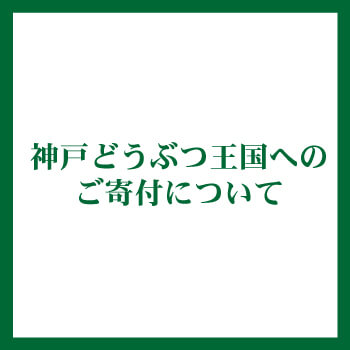 神戸どうぶつ王国へのご寄付について